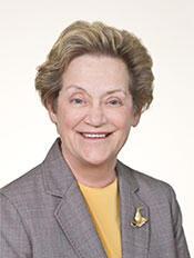 Carol Dinkins
