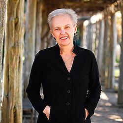 Susan Rieff