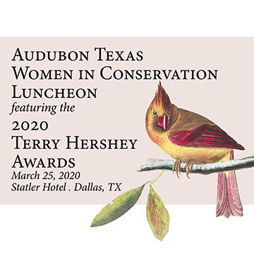 Texas Women in Conservation