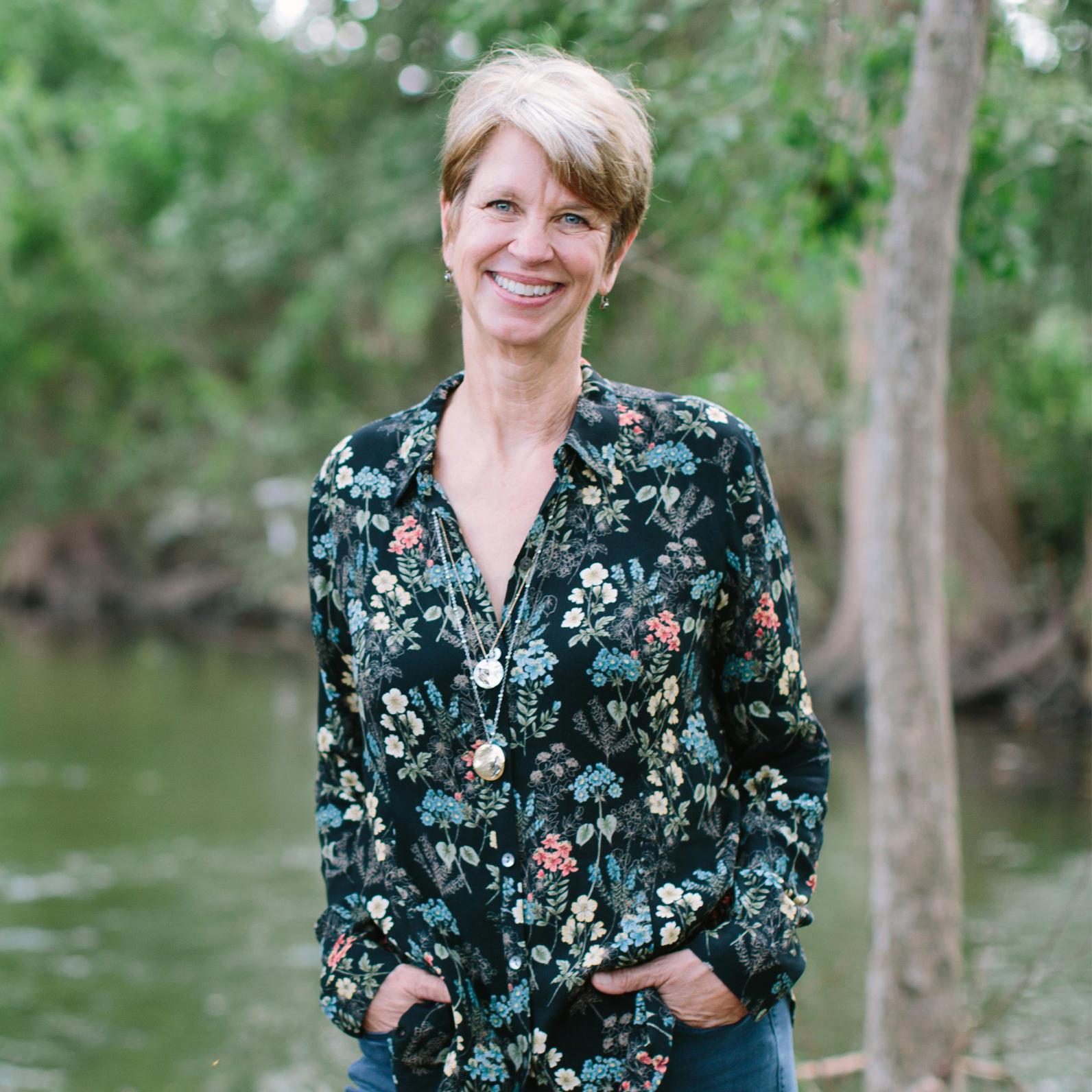 Carolyn Chipman Evans